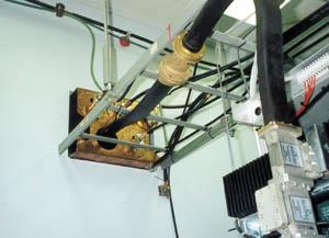 Electrical Power Quality Florida 911 Center Upgrades