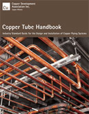 The Copper Tube Handbook