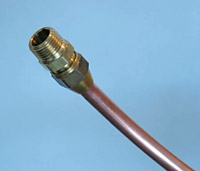 Copper Tube Handbook Ix Flared Joints