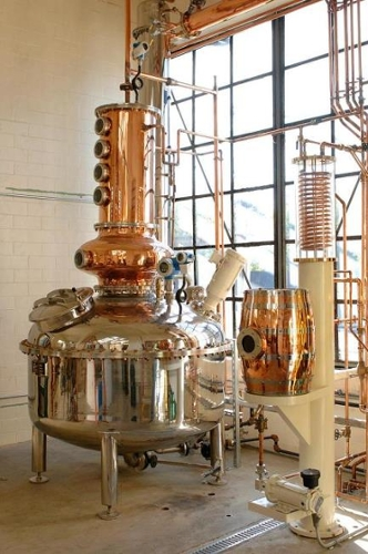 The Continuing Legacy Of Vendome Copper Amp Brass