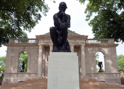 Rodin Museum The Reality Of One Man S Dream