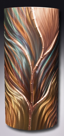 Copper Elements Continuing The Family Legacy Of Beautiful