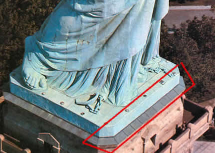 how to clean bronze without removing patina