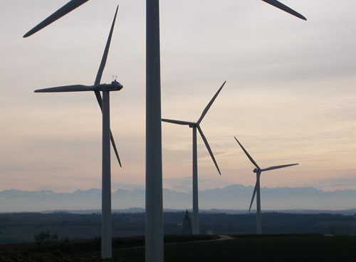 Environment: Wind Energy Basics