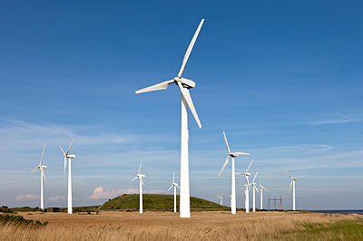 Environment: Wind Energy Myths