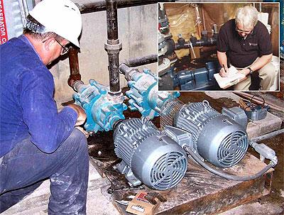 Electrical Energy Efficiency Part Iii Repair