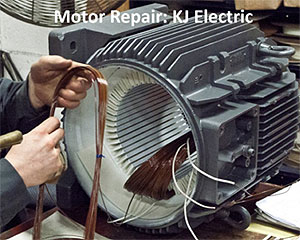 electric motor repair service economical home lighting