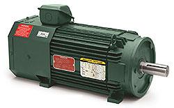 Electrical energy emerging motor technologies for Baldor permanent magnet motors