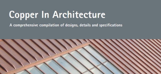 The Architect's Copper Reference