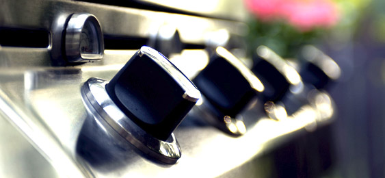 Grill Knobs