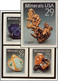 Copper Topics 74 Stamp Of Approval For Copper